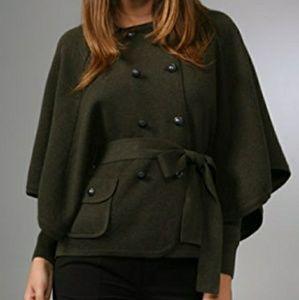 Diane Von Furstenberg Sweater Jacket